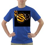 butterfly-pop-art-print-11 Dark T-Shirt