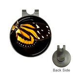 butterfly-pop-art-print-11 Golf Ball Marker Hat Clip