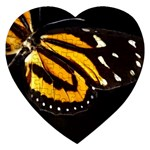 butterfly-pop-art-print-11 Jigsaw Puzzle (Heart)