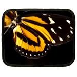 butterfly-pop-art-print-11 Netbook Case (XXL)