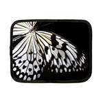 butterfly-pop-art-print-13 Netbook Case (Small)