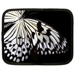 butterfly-pop-art-print-13 Netbook Case (Large)