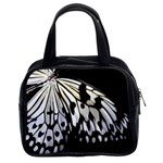 butterfly-pop-art-print-13 Classic Handbag (Two Sides)