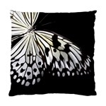 butterfly-pop-art-print-13 Cushion Case (Two Sides)
