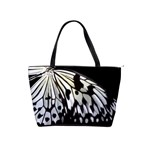 butterfly-pop-art-print-13 Classic Shoulder Handbag
