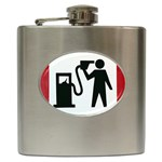 180771786_c50a8db28f Hip Flask (6 oz)