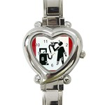 180771786_c50a8db28f Heart Italian Charm Watch