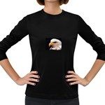 www_pics_am-birds133 Women s Long Sleeve Dark T-Shirt