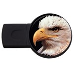 www_pics_am-birds133 USB Flash Drive Round (4 GB)