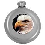 www_pics_am-birds133 Hip Flask (5 oz)