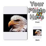 www_pics_am-birds133 Multi-purpose Cards (Rectangle)