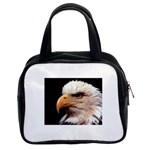 www_pics_am-birds133 Classic Handbag (Two Sides)