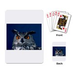 www_pics_am-birds207 Playing Cards Single Design