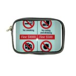Subway_sign Coin Purse