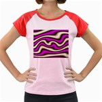 32282-2-317997 Women s Cap Sleeve T-Shirt