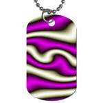 32282-2-317997 Dog Tag (One Side)