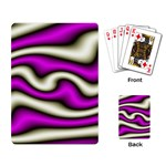32282-2-317997 Playing Cards Single Design