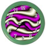 32282-2-317997 Color Wall Clock