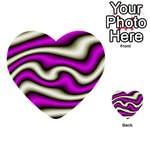 32282-2-317997 Multi-purpose Cards (Heart)