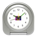 ART-z-100jgp-23302 Travel Alarm Clock