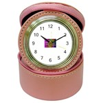 ART-z-100jgp-23302 Jewelry Case Clock