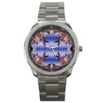bioboom_xp-632179 Sport Metal Watch