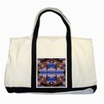 bioboom_xp-632179 Two Tone Tote Bag