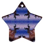 bioboom_xp-632179 Star Ornament (Two Sides)