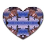 bioboom_xp-632179 Mousepad (Heart)