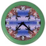 bioboom_xp-632179 Color Wall Clock