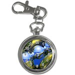 bluegold01b-709182 Key Chain Watch