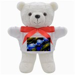 bluegold01b-709182 Teddy Bear