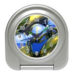 bluegold01b-709182 Travel Alarm Clock