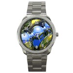bluegold01b-709182 Sport Metal Watch