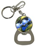 bluegold01b-709182 Bottle Opener Key Chain