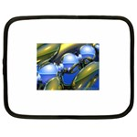 bluegold01b-709182 Netbook Case (Large)