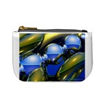 bluegold01b-709182 Mini Coin Purse