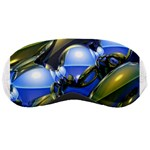 bluegold01b-709182 Sleeping Mask