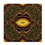 brown_fantasy-958468 Tile Coaster