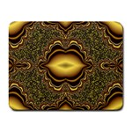 brown_fantasy-958468 Small Mousepad