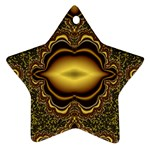 brown_fantasy-958468 Ornament (Star)