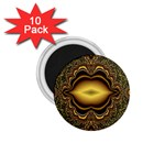 brown_fantasy-958468 1.75  Magnet (10 pack)