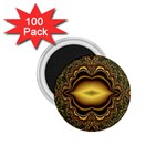 brown_fantasy-958468 1.75  Magnet (100 pack)