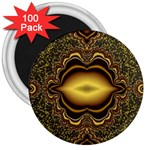 brown_fantasy-958468 3  Magnet (100 pack)