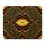 brown_fantasy-958468 Large Mousepad