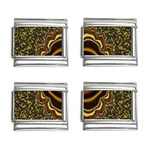 brown_fantasy-958468 9mm Italian Charm (4 pack)