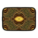 brown_fantasy-958468 Netbook Case (Medium)