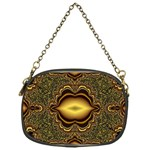 brown_fantasy-958468 Chain Purse (One Side)