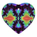 -color%20matrix-685134 Ornament (Heart)