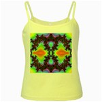 -color%20matrix-685134 Yellow Spaghetti Tank